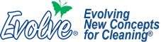 Evolve® Products Logo